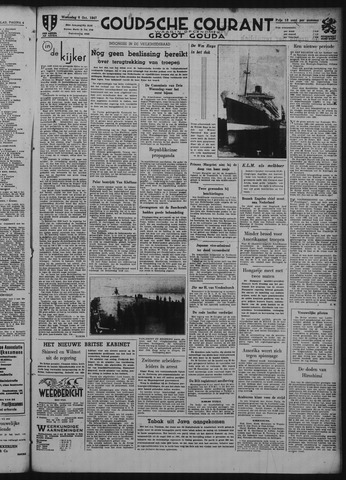 Goudsche Courant 1947-10-08