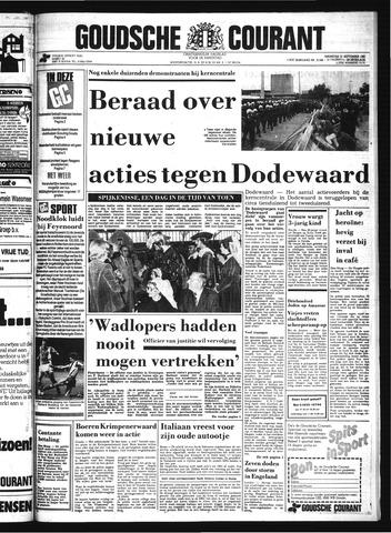 Goudsche Courant 1981-09-21