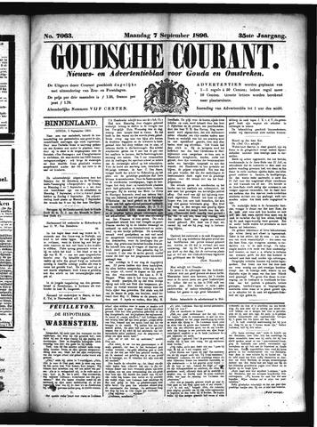 Goudsche Courant 1896-09-07