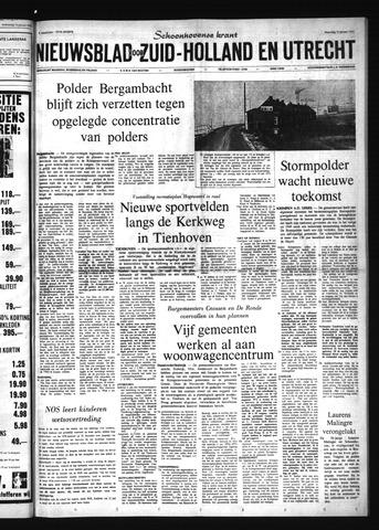 Schoonhovensche Courant 1973-01-12