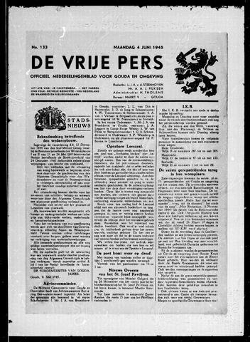 De Vrije Pers 1945-06-04