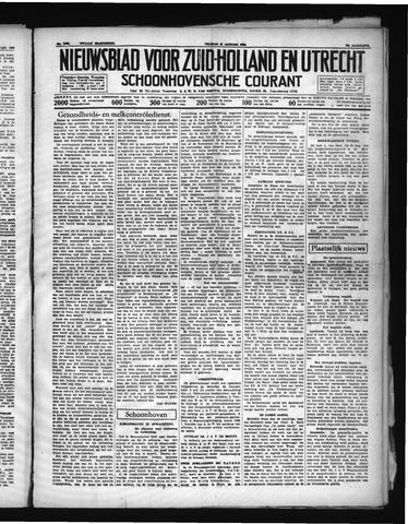 Schoonhovensche Courant 1938-01-21