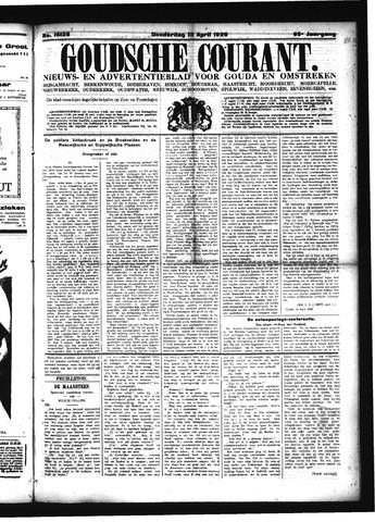 Goudsche Courant 1926-04-15