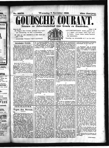Goudsche Courant 1906-11-07