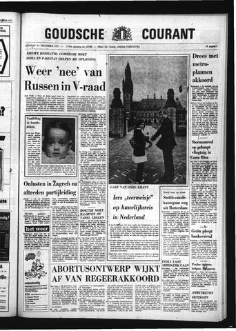 Goudsche Courant 1971-12-14