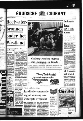 Goudsche Courant 1974-05-09