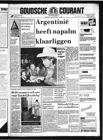 Goudsche Courant 1982-06-02