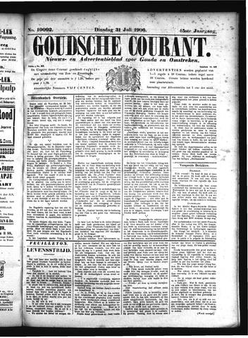 Goudsche Courant 1906-07-31