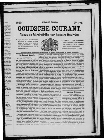 Goudsche Courant 1869-08-20