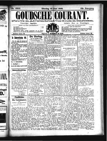 Goudsche Courant 1916-06-13