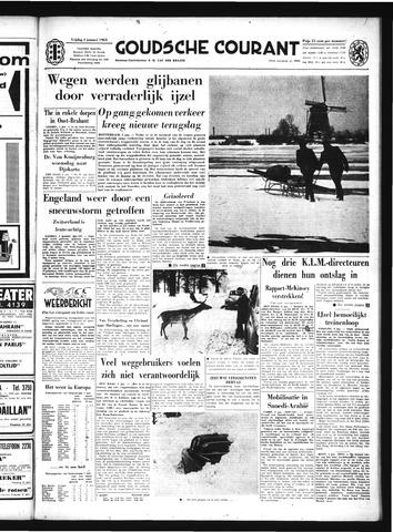 Goudsche Courant 1963-01-04