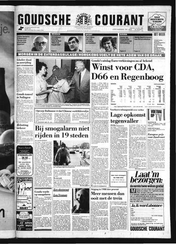 Goudsche Courant 1989-06-16