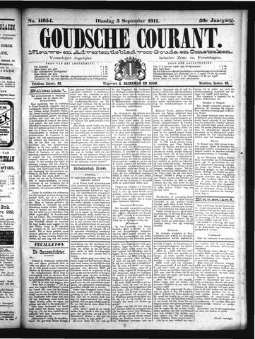 Goudsche Courant 1911-09-05