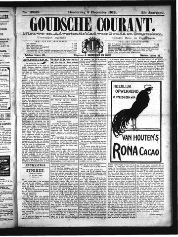 Goudsche Courant 1912-12-05