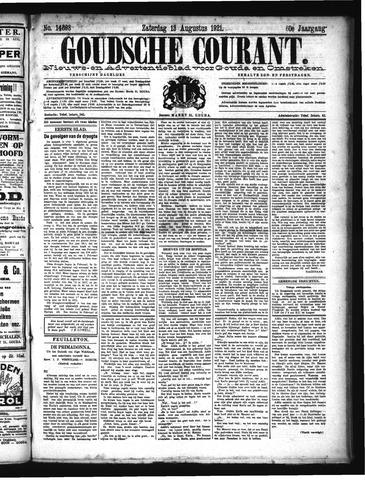 Goudsche Courant 1921-08-13