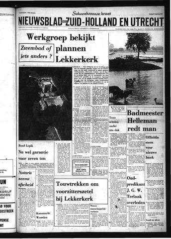 Schoonhovensche Courant 1973-08-31