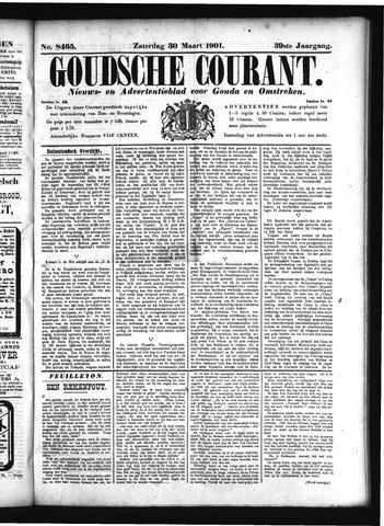 Goudsche Courant 1901-03-30