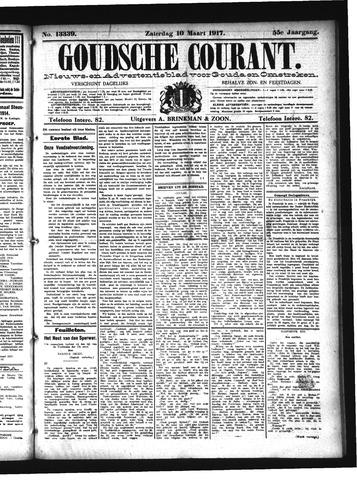 Goudsche Courant 1917-03-10