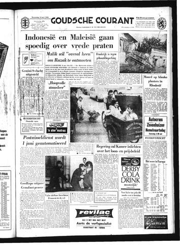 Goudsche Courant 1966-05-18