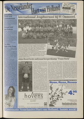 Hart van Holland 1997-08-14