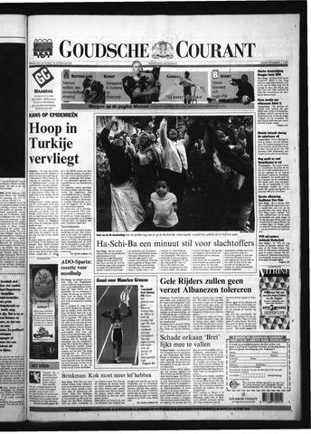 Goudsche Courant 1999-08-23