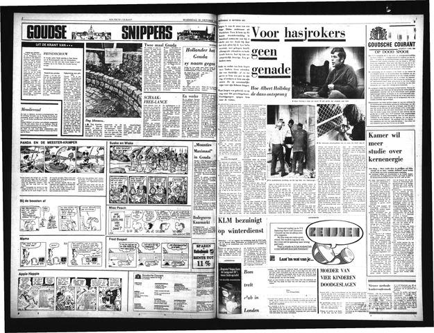 Goudsche Courant 1974-10-23