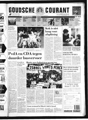 Goudsche Courant 1991-10-28