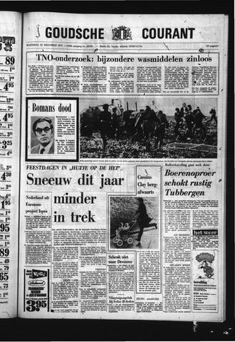 Goudsche Courant 1971-12-22