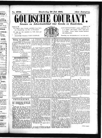Goudsche Courant 1905-07-20
