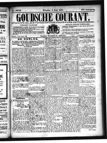 Goudsche Courant 1918-06-04