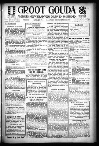 Groot Gouda 1945-11-12