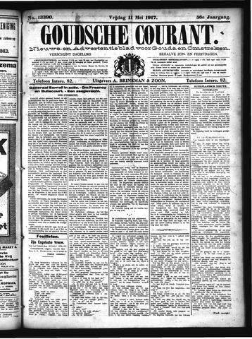 Goudsche Courant 1917-05-11