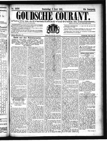 Goudsche Courant 1921-06-02