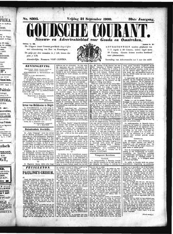 Goudsche Courant 1900-09-21