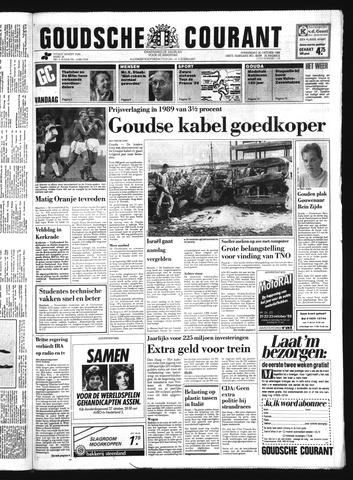 Goudsche Courant 1988-10-20