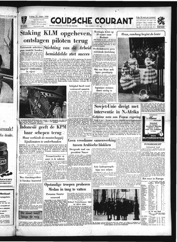 Goudsche Courant 1958-03-21
