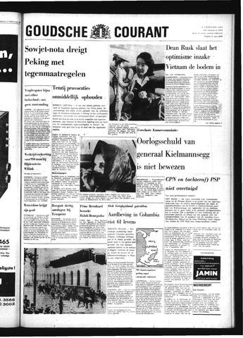 Goudsche Courant 1967-02-10