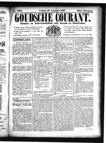 Goudsche Courant 1897-08-27