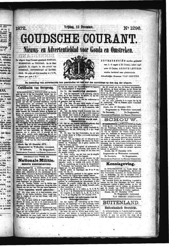 Goudsche Courant 1872-12-13