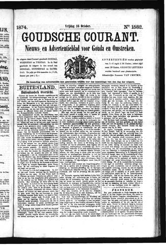 Goudsche Courant 1874-10-16