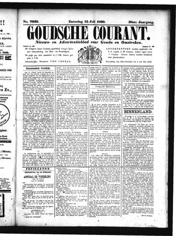 Goudsche Courant 1899-07-15