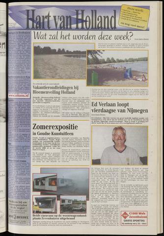 Hart van Holland 2000-07-26