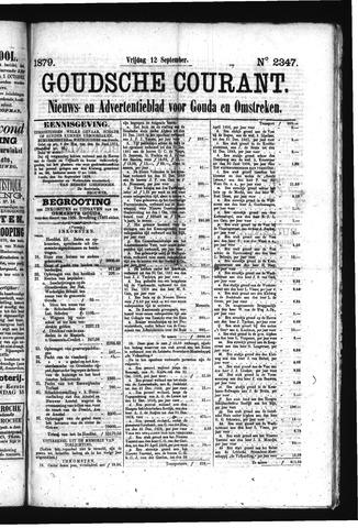 Goudsche Courant 1879-09-12