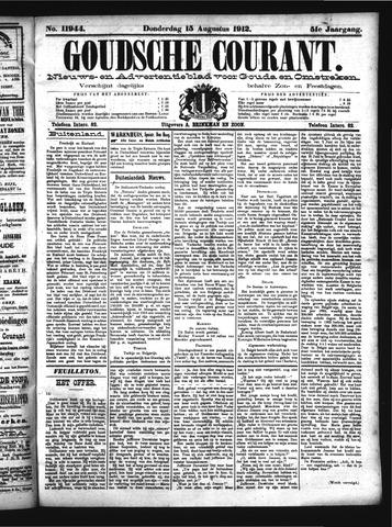 Goudsche Courant 1912-08-15
