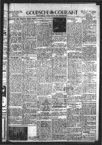 Goudsche Courant 1944-04-29
