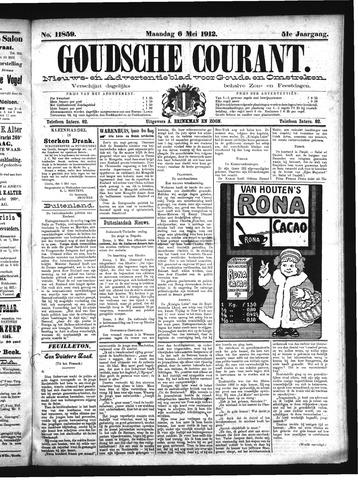 Goudsche Courant 1912-05-06