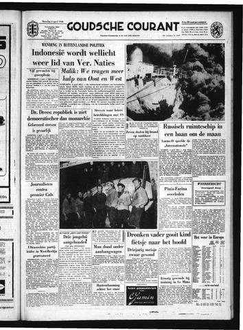 Goudsche Courant 1966-04-04