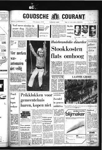 Goudsche Courant 1973-09-25