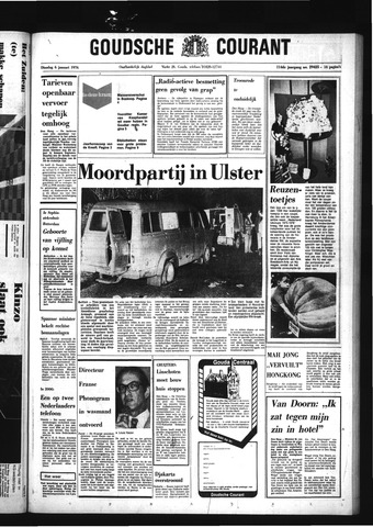 Goudsche Courant 1976-01-06