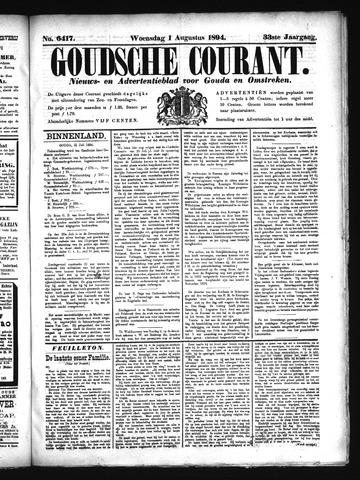 Goudsche Courant 1894-08-01
